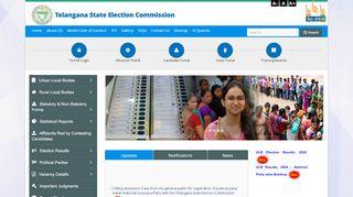 Tsec Gov In Voter Portal