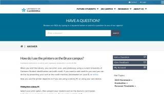 Uc Printing Portal
