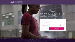Uopeople Student Portal Login