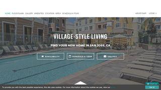 Verdant Apartments Resident Portal