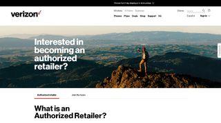 Verizon Prepaid Dealer Portal