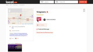 Walgreens Portales Nm