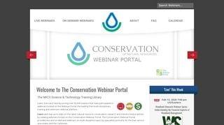 Webinar Portal