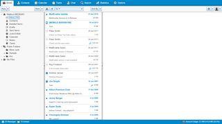 Webmail Enable Login