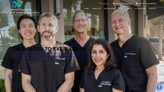 West Portal Oral Surgery