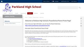 Wsfcs Student Portal