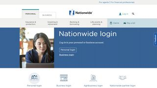 Www Nationwide Bank Login