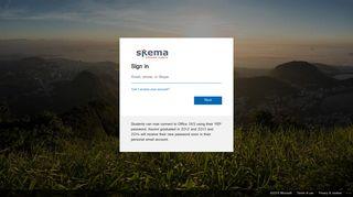 Your Education Portal Skema