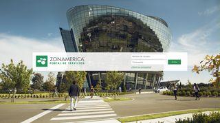 Zonamerica Portal