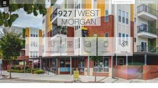 927 West Morgan Resident Portal