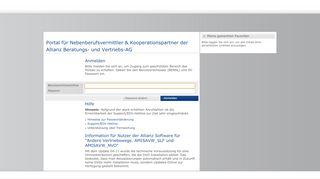 Abv Portal