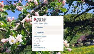 Agate Portal