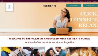 Amberglen West Resident Portal