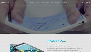 Arubixs Portal 400
