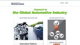 Automotive Industry Portal