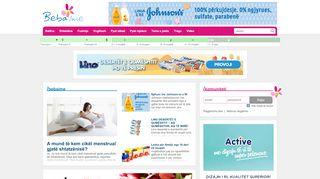 Beba Ime Portal Informativ