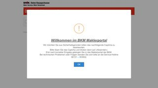 Bkm Portal