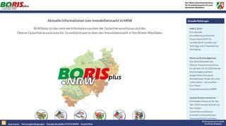 Boris Portal