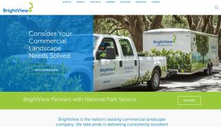 Brickman Service Partner Portal