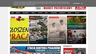 Chojna24 Pl Portal