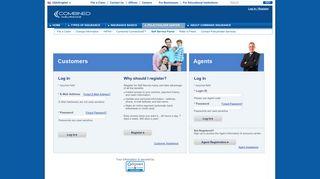 Combined Partner Portal