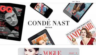 Conde Nast Ad Portal