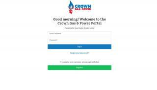 Crown Portal