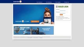 Dealer Portal Contact Number