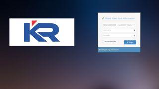 Employee Information Portal