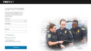 Firstnet Portal
