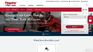 Flagstar Mortgage Portal