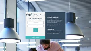 Fsb Workplace Pensions Employer Portal