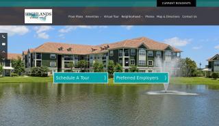 Highlands Viera West Resident Portal