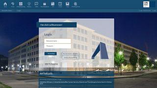 Home Portal Merseburg