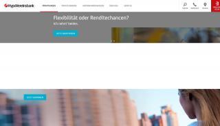Hypovereinsbank De Portal