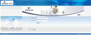 Interseroh Portal