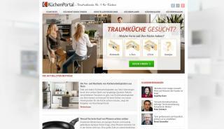 Küchen Portal