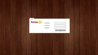 Kamps Portal