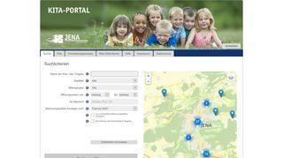 Kita Portal Jena
