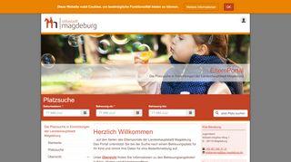 Kita Portal Magdeburg