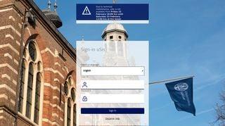 Leiden Portal