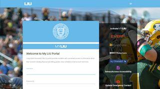 My Liu Portal