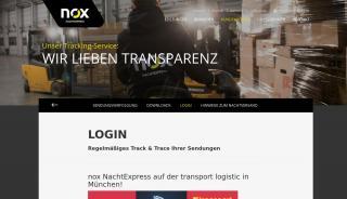 Nox Portal