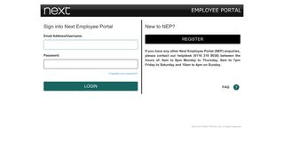 Nxt Portal