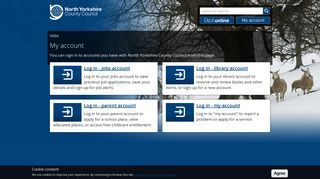 Nycc Portal