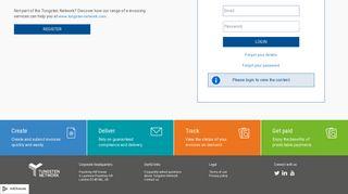 Ob10 Invoice Portal