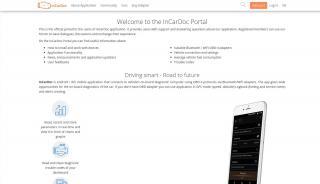 Obd Car Doctor Portal