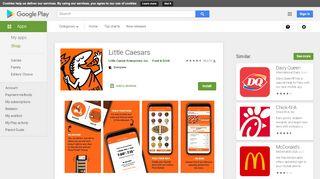 Pizza Portal App