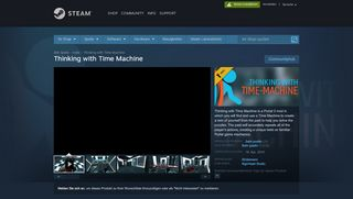 Portal 2 Time Machine