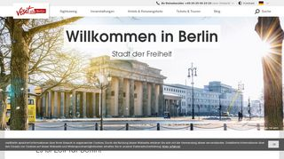 Portal De Berlim